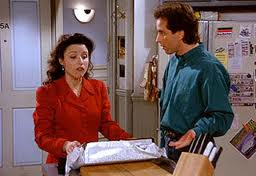 The Rules of Regifting – Seinfeld Style