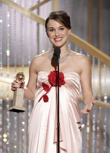 """Talent, Not Tanning, Is the Winner in the End"" – Red Carpet Manners at the 2011 Golden Globes"