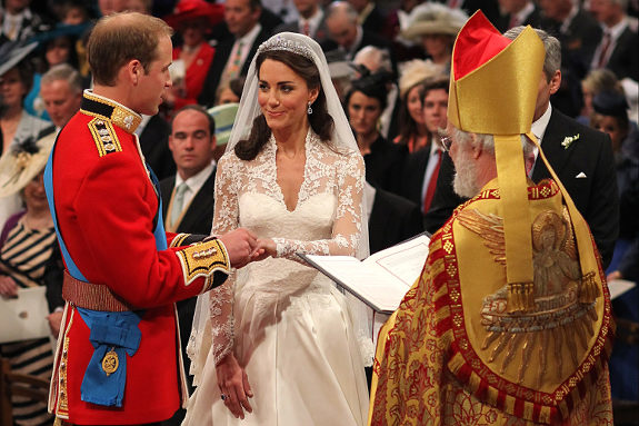 The Royal Wedding – An Event to Remember