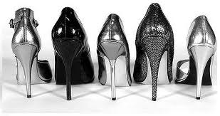 """""""Manners Monday"""" – How to Walk in High Heels"""