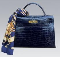 """""""Manners Monday"""" – Handbag Etiquette"""