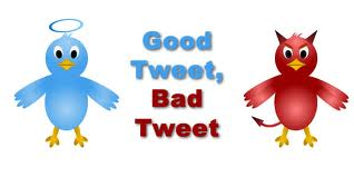 """Manners Monday"" – Means of Communication or Weapon of Mass Destruction – Twitter Etiquette Rules"
