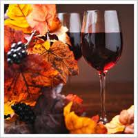 """Manners Monday"" – Toast Your Host on Thanksgiving Day"