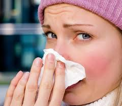 """""""Manners Monday"""" – """"Feeling a Bit Under the Weather?"""" – Try Minimizing the Spread of Colds & Flu with Manners"""
