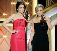 Red Carpet Manners at Golden Globes  2014 – FeyPo Tried their Darndest to Deliver