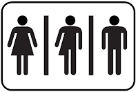 Manners Monday – All-Gender Bathroom Etiquette: Putting a Lid on Bad Behavior in the Loo