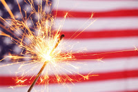 Manners Monday – Make Fireworks, Not Friction at the Beach & BBQ's this Independence Day