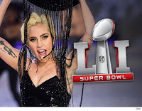 At Super Bowl Fifty-One: Forget the Game, All Eyes are On Gaga