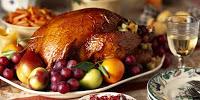 Wednesday Wisdom – Five Ways to Avoid Talking Turkey at Thanksgiving