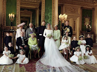 Manners Monday – Meghan & Harry's Royal Wedding – A Modern Fairy Tale with Manners Firmly Placed at the Helm